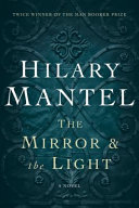 The Mirror & the Light banner backdrop
