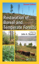 Restoration of Boreal and Temperate Forests, Second Edition