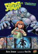 Detective Frankenstein [Pdf/ePub] eBook