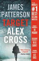 Target: Alex Cross Pdf/ePub eBook