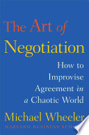 The Art Of Negotiation PDF