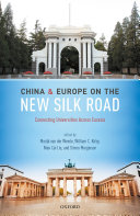 China and Europe on the New Silk Road [Pdf/ePub] eBook