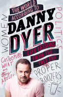 Pdf The World According to Danny Dyer Telecharger