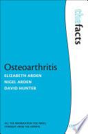 Osteoarthritis Book
