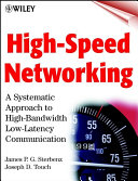 High Speed Networking