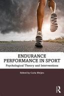 Pdf Endurance Performance in Sport Telecharger