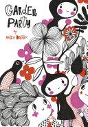 Garden Party Pdf/ePub eBook