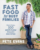 Fast Food For Busy Families PDF
