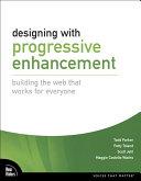 Pdf Designing with Progressive Enhancement Telecharger