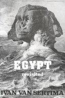 Egypt Revisited PDF
