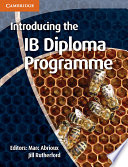 Books - Introducing The Ib Diploma Programme | ISBN 9781107606289