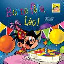 Bonne fête, Léo ! Pdf/ePub eBook