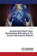 Humanoid Robot Nao