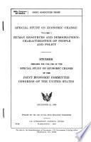Human Resources and Demographics Book PDF
