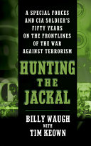 Hunting the Jackal Pdf/ePub eBook