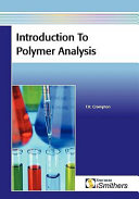 Introduction to Polymer Analysis Book