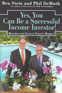 Yes  You Can be a Successful Income Investor
