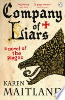 Company of Liars Book