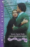 Secret Agent Sheik Book PDF