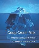 Deep Credit Risk