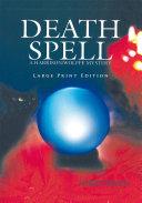 DEATH SPELL Pdf/ePub eBook