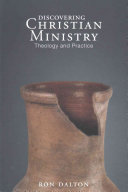 Discovering Christian Ministry