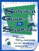 Survival Guide for Students