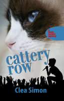 Pdf Cattery Row