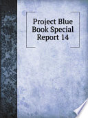 Project Blue Book Special Report 14