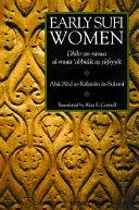 Early Sufi Women
