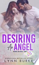 Desiring an Angel: An MMF Bisexual Menage Romance (LGBTQ Romance)
