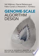 Genome-Scale Algorithm Design