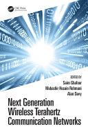 Next Generation Wireless Terahertz Communication Networks