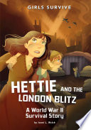 Hettie and the London Blitz Book PDF
