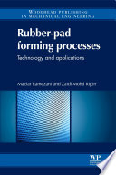 Rubber-Pad Forming Processes
