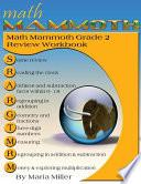 Math Mammoth Grade 2 Review Workbook