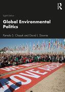 Pdf Global Environmental Politics Telecharger