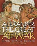 Alexander the Great at War