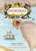 Stowaway ebook