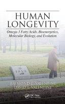 Pdf Human Longevity