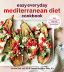 Easy Everyday Mediterranean Diet Cookbook Pdf/ePub eBook