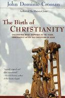 The Birth of Christianity [Pdf/ePub] eBook