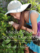Middle School Science Education