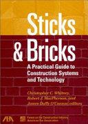 Sticks   Bricks