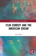 Film Comedy and the American Dream Pdf/ePub eBook