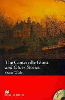 Books - The Canterville Ghost And Other Stories (With Cd) | ISBN 9781405076401