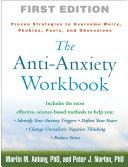 The Anti-Anxiety Workbook