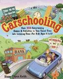 Carschooling