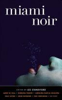 Miami Noir [Pdf/ePub] eBook
