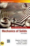 Mech Of Solids (Si Units)